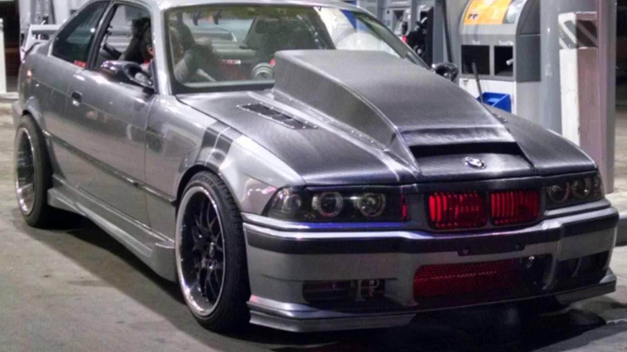 Bmw V8 M3