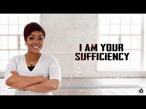 Aijay Wilton - I Am [Official Lyric Video]