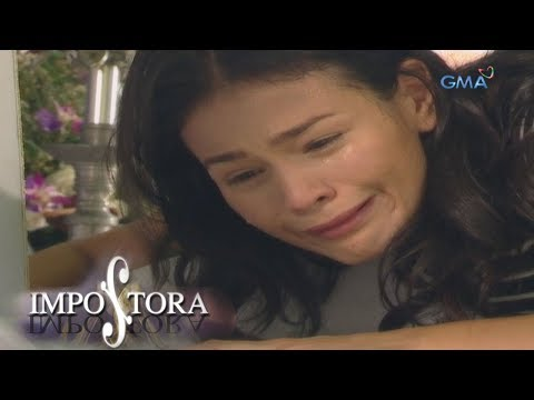 Impostora 2007: Full Episode 37