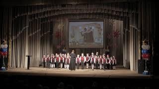 80-річний ювілей МБОУ ''Школа 120'' р. Нижній Новгород 23.11.2018