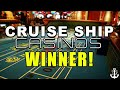 Cruise Ship Casinos...How The Cruise Lines Trick You!