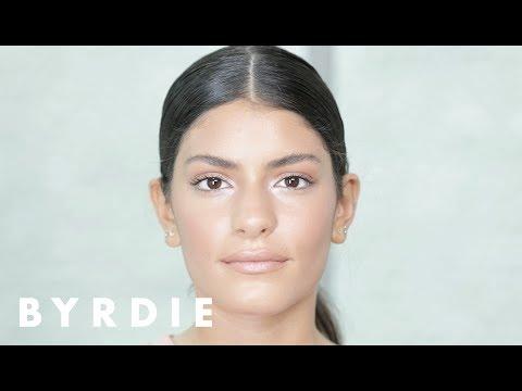 Bronzed Glowing Skin Tutorial With Patrick Ta  Byrdie