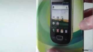 UNBOXING: Samsung Galaxy Mini GT-S5570