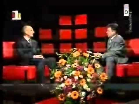 Interview with Kosovo President Fatmir Sejdiu