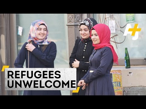 Refugees Unwelcome: The Fight Over Germany's Surge In Refugees | AJ+ Docs
