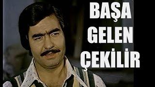 Başa Gelen Çekilir - Eski Türk Filmi Tek Parça (Restorasyonlu)