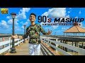 90's Bollywood Songs Mashup | Vaibhav Vashishtha | Best 90's hits