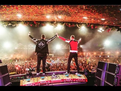 Tiesto & Don Diablo Ft Thomas Troelsen - Chemicals