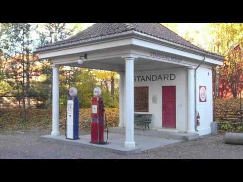 Oslo, Fram museum, Vikinghuset, Vigelandsparken, Fredrikstad (HD 720p)