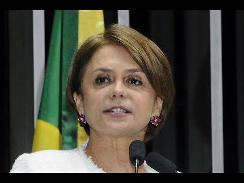 Ângela Portela defende constitucionalidade da inclusão de servidores dos ex-territórios na União