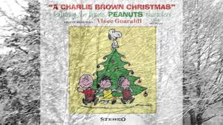 "The Vince Guaraldi Trio - ""Skating"" and ""Christmas Is Coming"" (Alternate Take 1)"