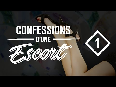 Journal secret d'une VRAIE ESCORT girl à Paris - pt.1