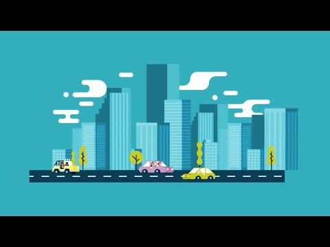 Tokio Marine Insurance Group - Motion Graphics Explainer Video