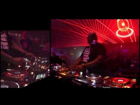 Carl Cox | The Revolution, Space Ibiza DJ Set | DanceTrippin