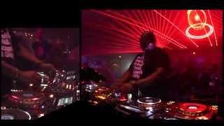 Carl Cox [DanceTrippin] The Revolution, Space Ibiza DJ Set