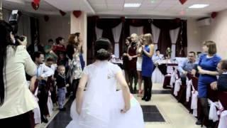 Сделал предложение сестре невесты прямо на свадьбе
