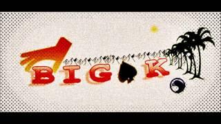 Big K ft Zion Lion - Sangre De Mi Sangre