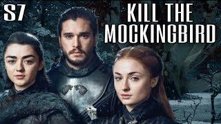 Arya Stark s New Valyrian Steel Dagger - Game of Thrones S7 Promo w Spoilers