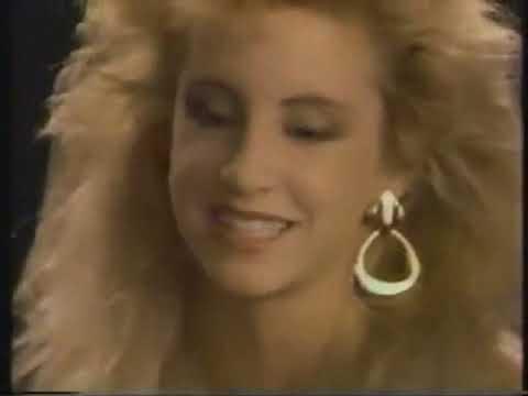 Club MTV Promo - Camille & Tracy *1989*