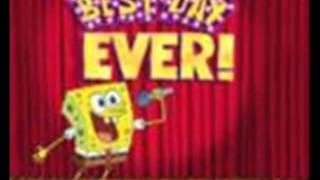 Spongebob Schwammkopf - Die besten Hits