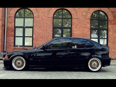 bmw e36 316i compact sound youtube. Black Bedroom Furniture Sets. Home Design Ideas