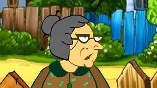 OPAH : Alzheimer's 2D Animation for Kids