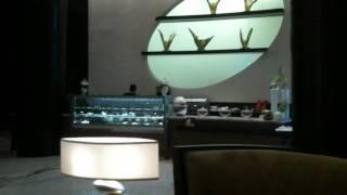 The Address Hotel Downtown Burj Dubai - Fountain View Room