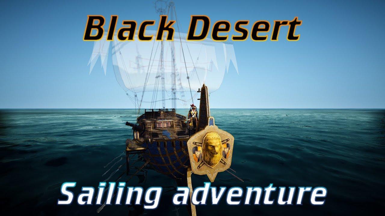 BDO - Sailing adventure