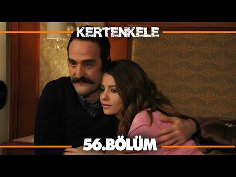 Kertenkele 56. Bölüm