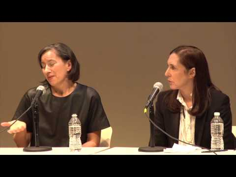 33 Artists in 3 Acts: Sarah Thornton with Andrea Fraser, Massimiliano Gioni, and Laurie Simmons