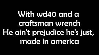 Made in America - Toby Keith (w/lyrics)