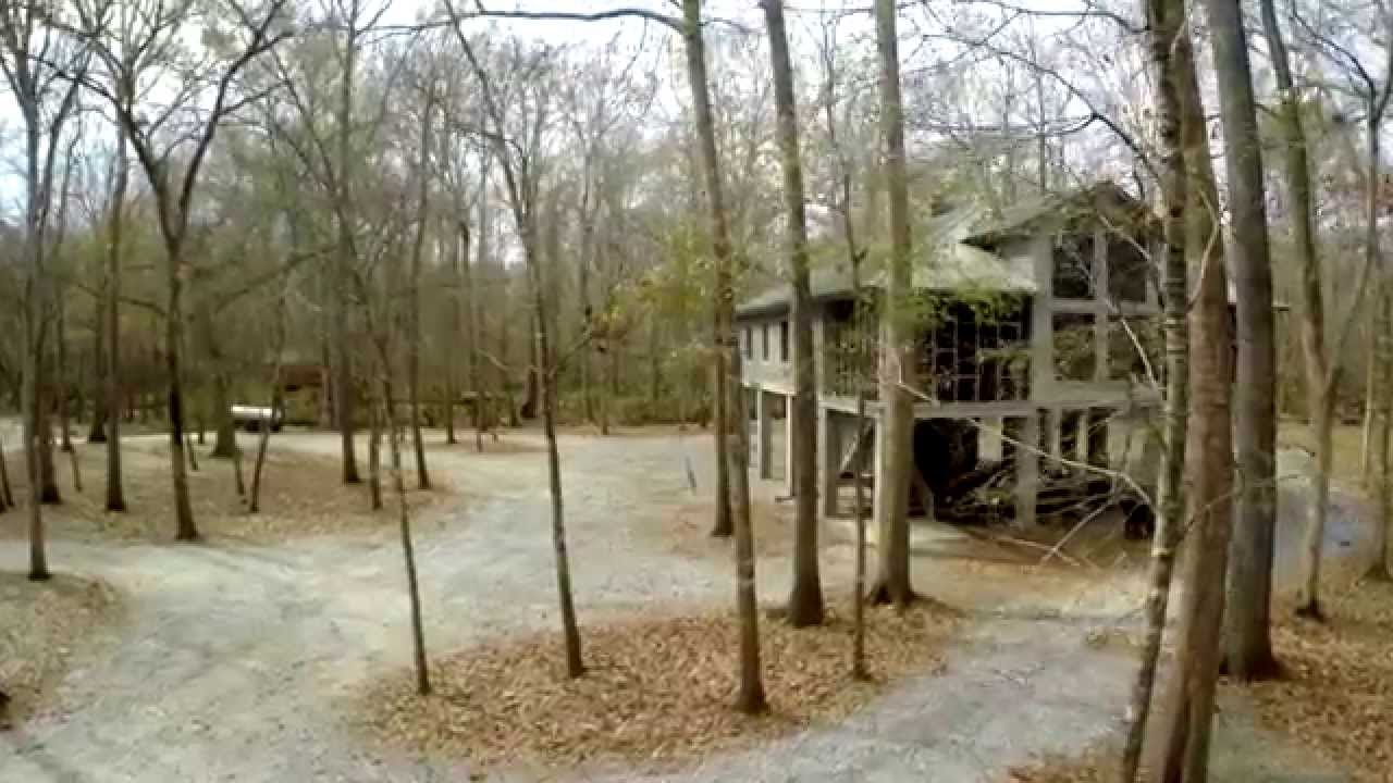 Mossy Oak Properties Hazlehurst Ga Youtube