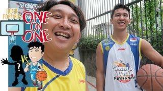 Hardianus Jago Main Basket Sama Tinju lohh..