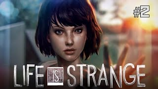 Twitch Livestream | Life is Strange Episode 2: Out of Time