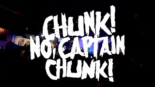 Chunk! No, Captain Chunk! - All Star | Live in Lima - Perú