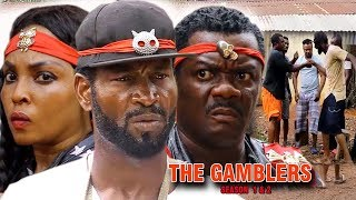 The Gamblers Season 1 $ 2 - Movies 2017 | Latest Nollywood Movies 2017 | Family movie