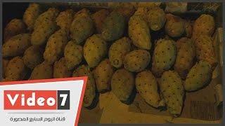 بالفيديو.. بائع تين شوكى: ارتفاع الأسعار بسبب البناء على الأراضى الزراعية