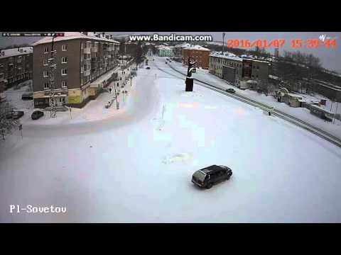 Передаем привет через веб камеры Кушвы :)
