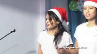 BeIntehaan Pyaar | Live | Hindi Gospel Dance Song | By Kenneth Silway