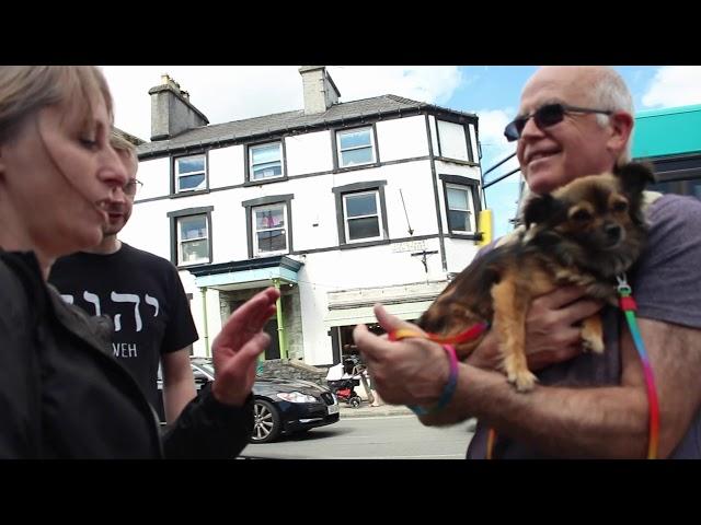 Kickstart North Wales  2019 Highlights