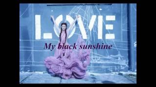 Neon Hitch - Black Sunshine lyrics