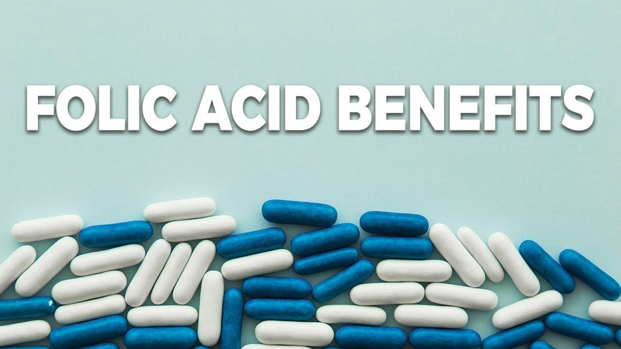 Folic Acid Supplement