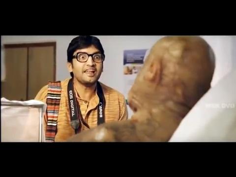 Santhanam Comedy Latest 2017 Upload 1080p...