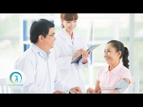 Khám sức khỏe định kỳ - Phòng bệnh hơn chữa bệnh | TPVSK