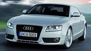 #3285. Audi A5 2007 (классное видео)(, 2015-02-05T20:18:13.000Z)