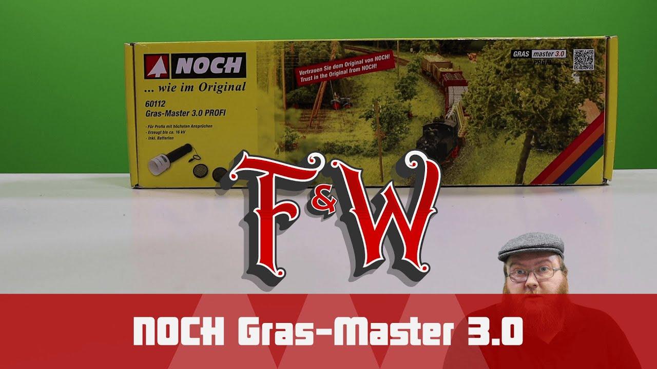 Noch-60110 GrasMaster 3.0