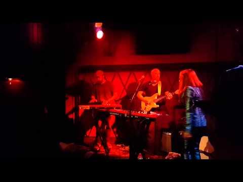 Nicky egan rockwood music hall new york 2015 05 29