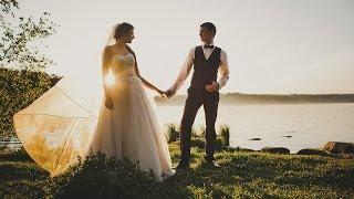 Свадьба Ксении и Романа Никоновых