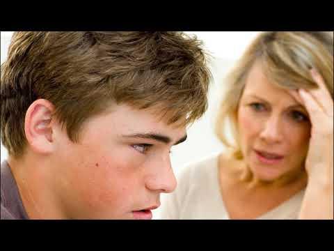 Мать узнав о поступке своего 15 летнего сына. И Признала в нём...