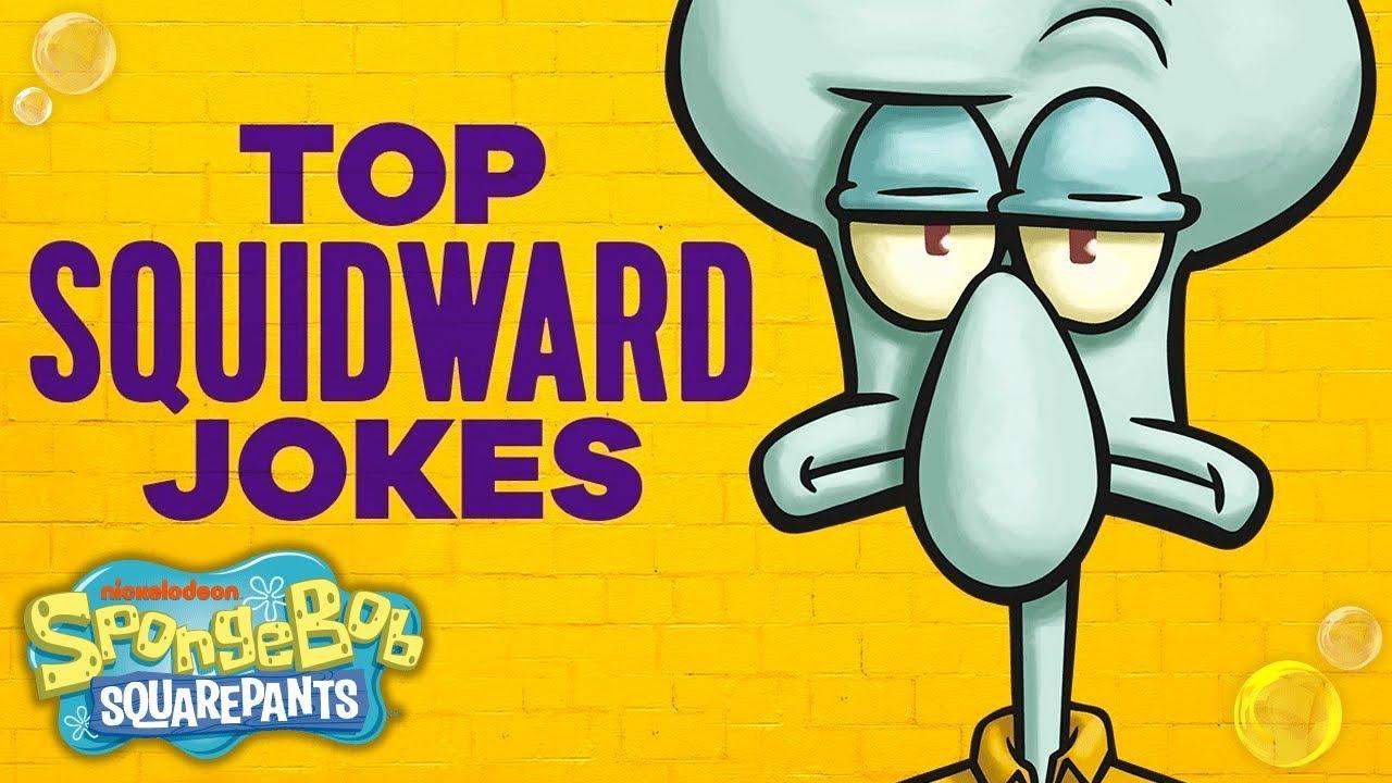 Spongebob Background Characters Funny